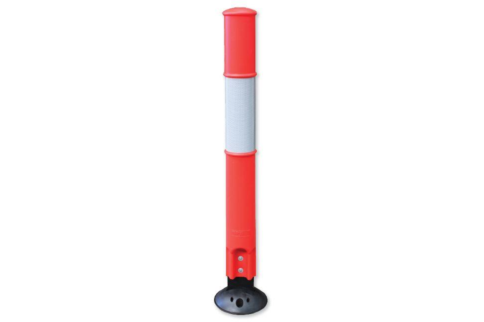 Flexi-Tuff® Work-Zone Bollard