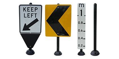 Retro-Post® Signage Products