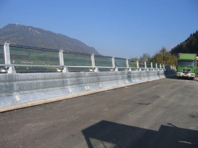 Sergard MDS® TL-4 Barriers