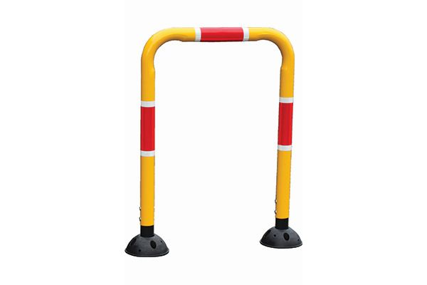 Retro-Tuff® Pedestrian Barriers