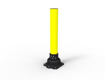 SlowStop® Type 2.5 Energy Absorbing Bollard